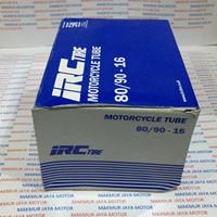 Ban Dalam Motor IRC Nouvo Belakang 80/90-16