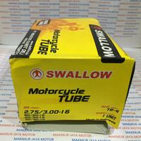 Ban Dalam Motor Nouvo Swallow ukuran 275/300-16 & 80/90-16 & 90/90-16