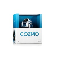 Anki Cozmo Limited Edition Interstellar Blue