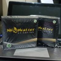 Masker Spirulina Neo Healthy