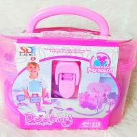 Doctor Medical Play Set Mini Box - Mainan Anak Dokter-Dokteran