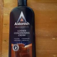 Astonish Leather Cleaner | Pembersih Material Kulit | Sofa Kulit
