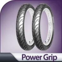 Ban Luar Mizzle 225-17 Power Grip (Non Tubeless)