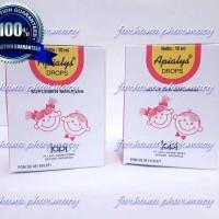 Promo Asli Apialys Drop / Suplemen multivitamin Untuk anak Paten