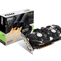 Sale MSI GeForce GTX 1060 3GB DDR5 - 3GT OC High Quality