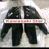 fairing cover body sayap ninja 250 rr mono z250SL original kawasaki