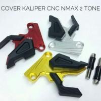 Cover Kaliper Nmax Aerox Vixion / Tutup Kaliper Nmax Aerox Semua Motor