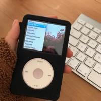 iPod Classic 80GB 120G 160G Video 30GB Gen Cover Silicon Soft Case
