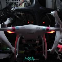 Service Drone DJI Xiro Xk JJRC Aosenma Yuneec & lainnya
