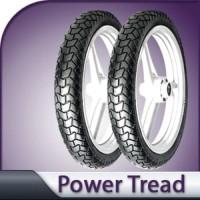 Ban Luar Mizzle 250-17 Power Tread (Non Tubeless)