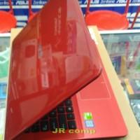 LAPTOP ASUS A442UR CORE I5-8250/4GB/VGA GT930 2GB WIN 10 ori RESMI