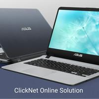 ASUS A407UF EB701T Laptop i7-8550/8GB/1TB/14/Nvidia MX130 2GB/Win10