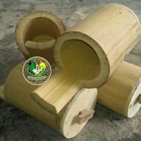 bambu setan glodok burung