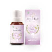 Belli To Baby Essential Oil Milk Booster