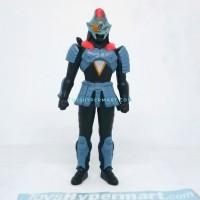 Ultraman Mebius Zamsher Ultra Hero 500 41 Bandai Original Zamushar