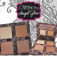 Beauty Creations Angel Glow Highlighter Palette