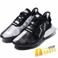 NEIGHBORHOOD X BAPE X ADIDAS S3 1 BLACK WHITE ORIGINAL ONESTOPSHOPZ
