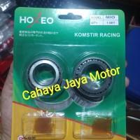 komstir racing bambu mio/fino/rxk/Force 1/jupiter mx/jupiter z/vega zr