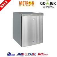 GEA RS06DR / Mini Bar RS 06DR Kulkas Portable 1 Pintu Refrigerator