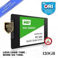 SSD WD Green 120GB SATA3 6GB/s Bonus Pen [FS]