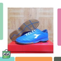 Authentic Sepatu Futsal Diadora 6Play Id Original / Sepakbola /