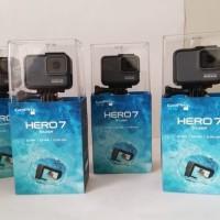READY NEW GoPro 7 Hero 7 Go Pro Hero7 10MP 4K 30Fps Silver