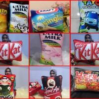 promo bantal snack jumbo