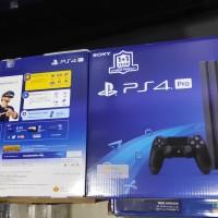 PS4 PRO 1TB garansi resmi