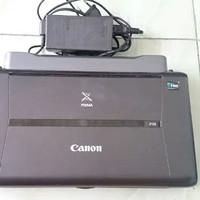 Printer Canon Ip110 Wireless Portable