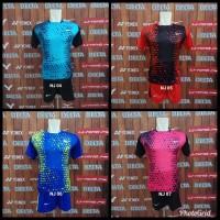 Setelan Baju Futsal Anak Anak Kostum Olahraga Futsal Voli Junior