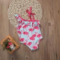 babygwen baju renang bayi anak perempuan swimsuit