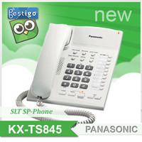 Pesawat Telepon Single Line Analog Panasonic KX-TS845 Speakerphone