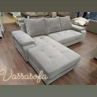Sofa Sudut L Vassa - VCS007