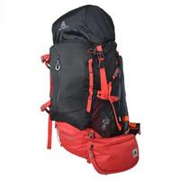 Tas Gunung Avtech Levuca 60L carrier ransel outdoor camping hiking
