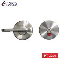 GRENDEL PARTISI TOILET SS ESBELA HDL017-5 (PT 2203)