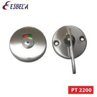 GRENDEL PARTISI TOILET SS ESBELA HDL08-5 (PT 2200)