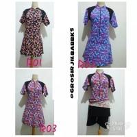 Baju renang ROK dewasa ukuran M , L