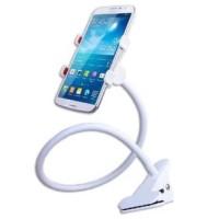 3BBA Lazypod Mobile Phone Monopod - Tripod-8-1 - White