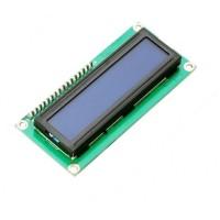 LCD 1602 Module Blue Screen 16x2 Character