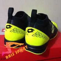 Grosir Sepatu Futsal Lotto Energia IN Safety Yellow L01040008