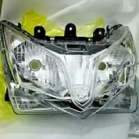 REFLEKTOR LAMPU DEPAN UNTUK MOTOR HONDA VARIO TECHNO 125 PGM FI