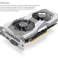 GALAX Geforce GTX 1060 6GB DDR5 OC OVERCLOCK