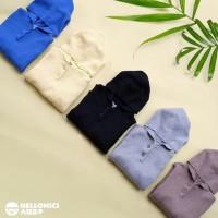 HELLO MICI Baju Bayi Baby Sweater Knitwear Cappa
