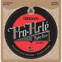 ProArte Nylon EJ45 Original USA Pro Arte Daddario Senar Gitar Classic