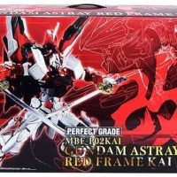 PG 1/60 Gundam Astray Red Frame KAI ori Bandai Perfect Grade SALE