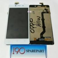 LCD OPPO JOY 3 JOY3 A11W A11 + TOUCHSCREEN ORIGINAL