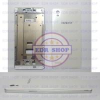 Kesing Oppo A51 A51W Mirror 5 - Housing Tulang Frame Lcd Mesin Fullset