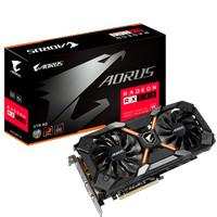 Gigabyte Radeon RX 580 8GB DDR5 AORUS XTR - GV-RX580XTRAORUS-8GD