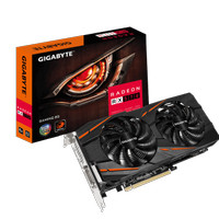 Gigabyte Radeon RX 570 8GB DDR5 GAMING - GV-RX570GAMING-8GD