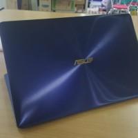 asus zenbook ux490 i5 7200 8gb 500gb ssd full hd super tipis 1kg